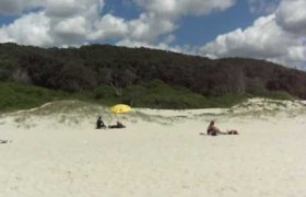 Broken Head Beach – Byron Bay