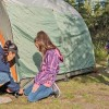 10 Hacks to Make Camping Easier and More Fun