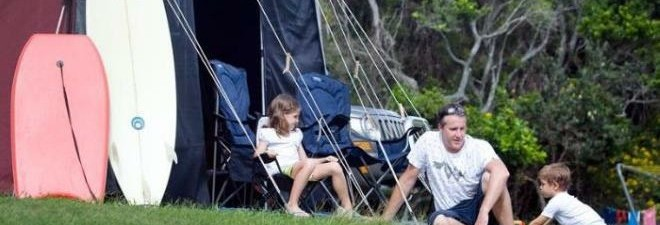 Buying a Family Camping Tent? What You Need to Know