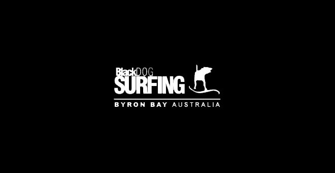 Black Dog – Learn to Surf