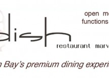 Dish Restaurant and Marvell Bar