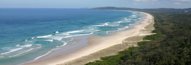 5 Reasons Why Byron Bay Camping Is So Popular