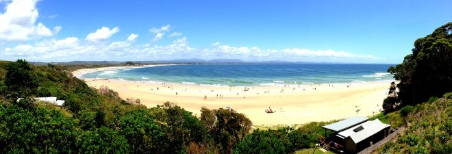 Guide to 24 Hours in Byron Bay: Top Activities, Restaurants & Pubs