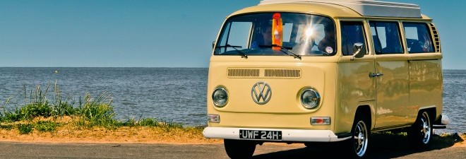 We Love These Cool Campervans Because…