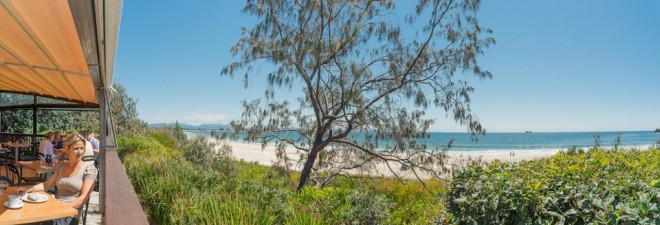 Byron Beach Cafe: Best Tourism Restaurant