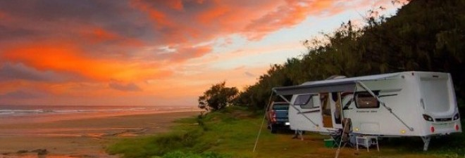Caravan Buying Guide (Part I)
