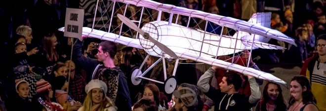 What's On? Lismore Lantern Parade – 25 June