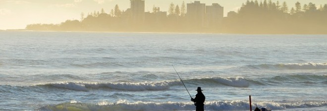 What To See On a Day Trip To Coolangatta