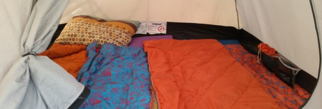 Top 10 Excellent Sleeping Bags for Campers