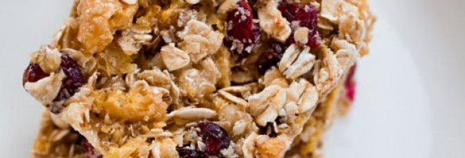 5 Easy Hiking Snack Recipes
