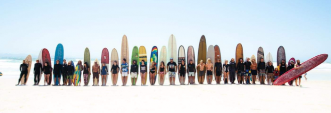 What's On? Byron Bay Surf Festival: 20-24 February