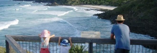 7 Best Scenic Lookouts in Byron Bay