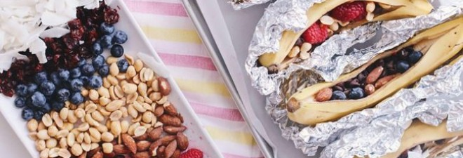 Yummy Gluten-Free Camping Meal Ideas