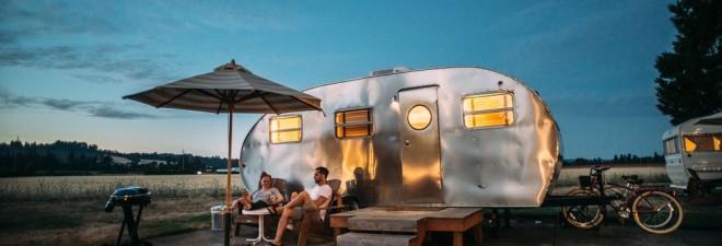 5 DIY Caravan Repairs and Checks For a Camping Trip