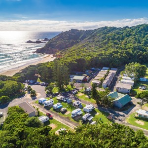 Beach Cabins Packages