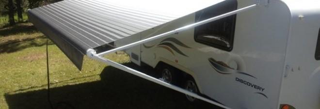 Top 10 Must-Have Caravan Accessories