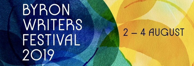 What's On? Byron Bay Writer's Festival 2-4 August 2019