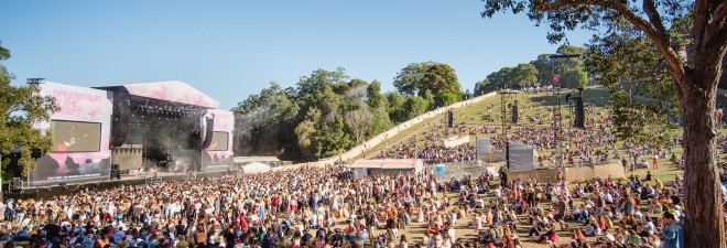What's On? Splendour in the Grass 19-21 July