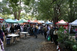 bangalow sample food festival, byronbay sample food festival, broken head holiday festival, foodie events