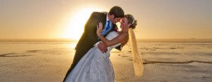 beach wedding in Byron Bay