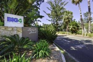 Image source from Sydney Lakeside Holiday Park