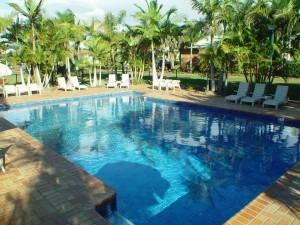 Image source from Brisbane Gateway Resort