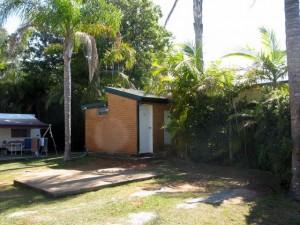 Ensuite Powered Site (Image source from Melaleuca Caravan Park)