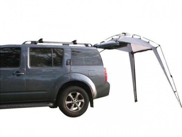 1. Wanderer Instant RV Shade  sc 1 st  Broken Head Holiday Park & Best 4x4 Awnings and Rooftop Tents for Camping