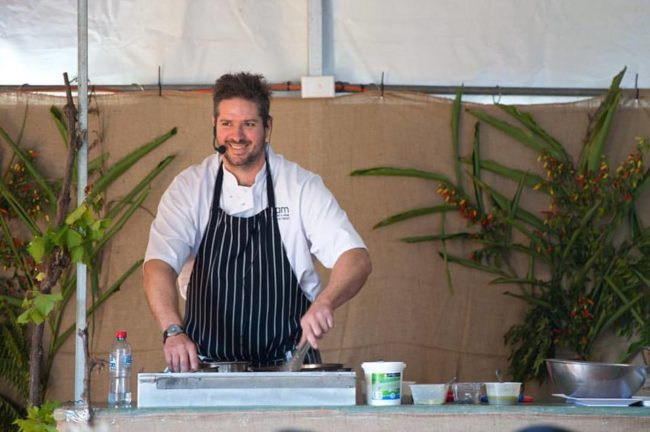 Ballina Foodie Festival