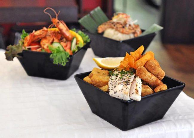 Fishmongers Byron