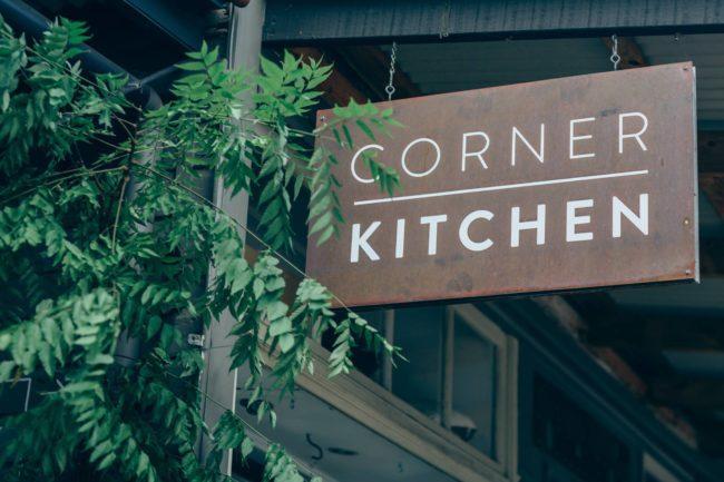 Our Corner Kitchen - Byron Bay