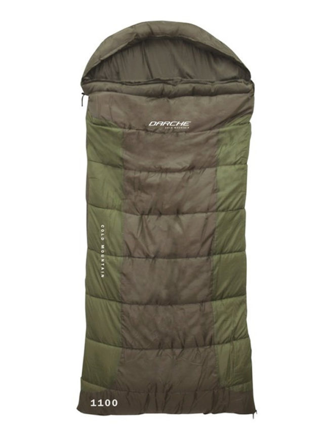 Wild Earth hooded sleeping bag