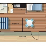 beach-cabin-c-no en-suite
