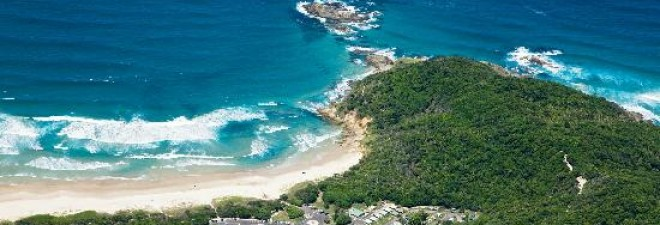 Discover Why Broken Head Is Byron's Best Kept Beach