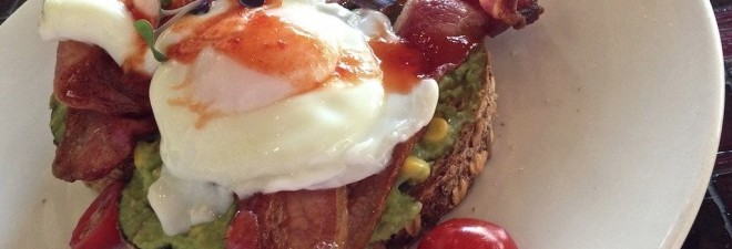 Byron Breakfast Hot Spots: A Delicious Start To Your Family Holiday
