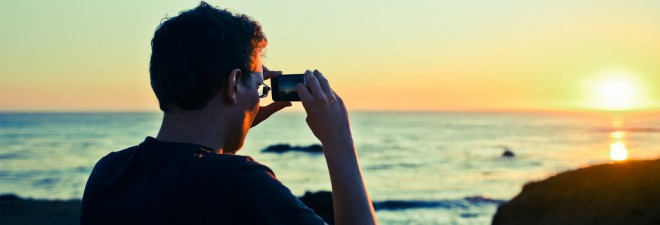 7 iPhone Photography Tips for Awesome Byron Bay Holiday Shots