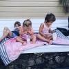 5 Kid Friendly Restaurants in Byron Bay