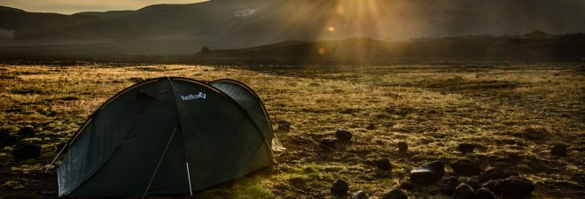 15 Solar Powered Camping Gadgets You Can't Do Without