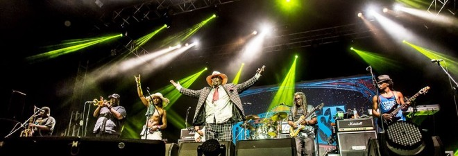 What's On? Byron Bay Bluesfest 18-22 April