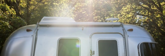 5 Ways to Keep Your Caravan in Tip-Top Condition