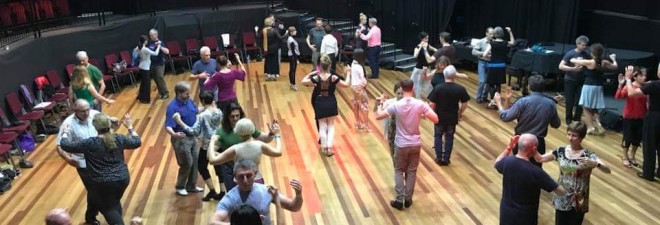 What's On? Byron Bay Tango Festival 23-25 August