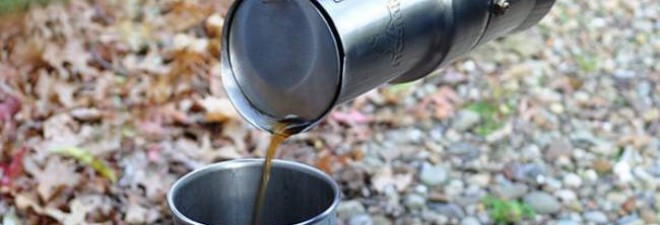 10 Camping Coffee Makers: Enjoy Freshly Brewed Coffee on Your Byron Bay Holiday