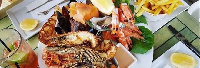 Top 8 Seafood Restaurants in Byron Bay