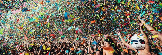 What's On? Byron Bay New Year's Eve 2019