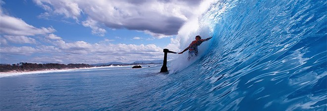 Top Byron Bay Surf Spots – Your Personal Surf Map