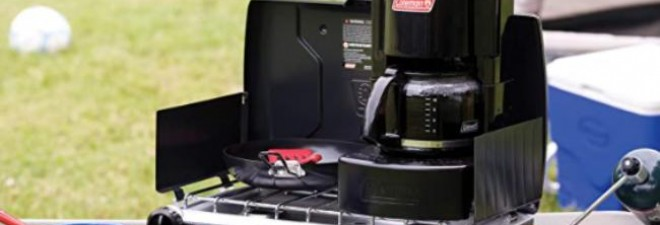 17 Camping Coffee Makers: Enjoy Freshly Brewed Coffee on Your Byron Bay Holiday