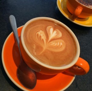 Delicious Merlo coffee. Image source: Espressohead