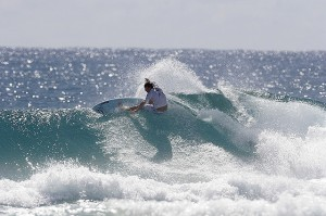 Try out Byron Bay surfing.
