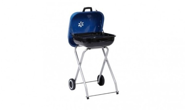 Billabong Picnic Portable BBQ - portable BBQs for camping