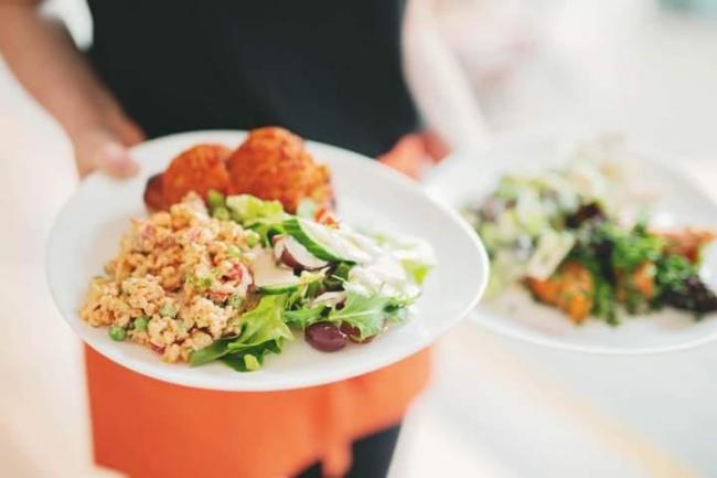 byron bay vegan restaurants